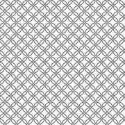 WallPops! Mosaic Peel and Stick 18' x 20.5'' Geometric Roll Wallpaper
