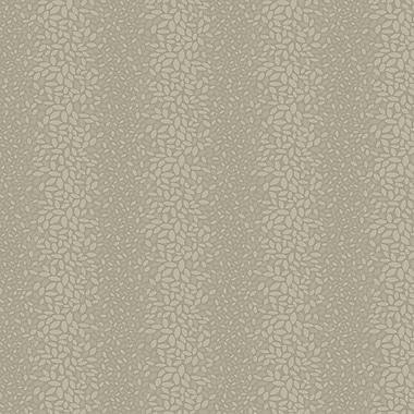 York Wallcoverings Modern Nature Canopy 27' x 27'' Abstract Wallpaper; Soft Silvery Gray/Medium Gray