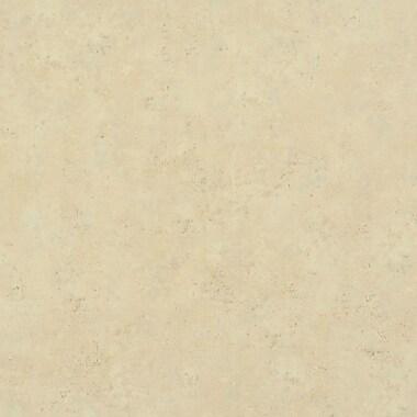 Walls Republic Granite Faux Trompe L'oeil 32.97' x 20.8'' Abstract Wallpaper; Amber