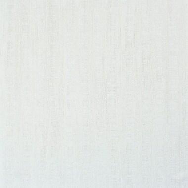 Walls Republic Scratched 32.97' x 20.8'' Geometric Wallpaper; White