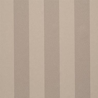 Walls Republic Limitless 32.97'' x 20.8'' Stripes Wallpaper; Taupe