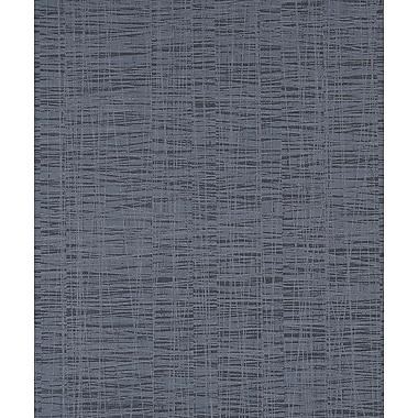 Walls Republic Winded Linear 32.97' x 20.8'' Solid Wallpaper; Dim