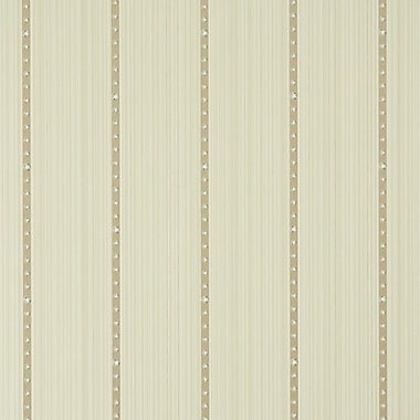 Walls Republic Imagine 32.97' x 20.8'' Stripes Wallpaper; Beige