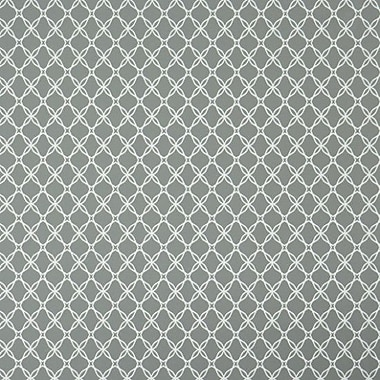 Walls Republic Secret 32.97' x 20.8'' Trellis Wallpaper; Cool Grey