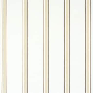 Walls Republic Extend Classic 32.97' x 20.8'' Stripes Wallpaper; Off-White