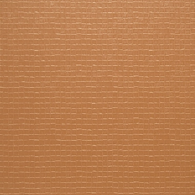 Walls Republic Tiled 32.97'' x 20.8'' Geometric Wallpaper; Copper