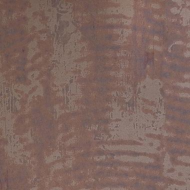 Walls Republic Current 32.5'' x 27.5'' Abstract Wallpaper; Orange