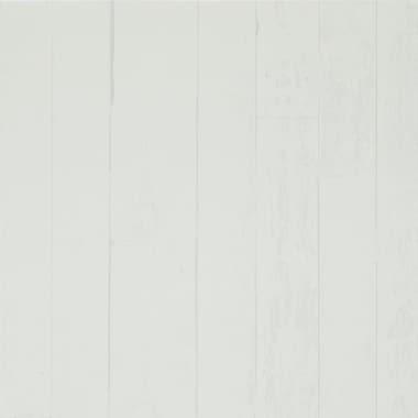 Walls Republic 32.97' x 20.8'' Faux Vintage Wood Wallpaper; White