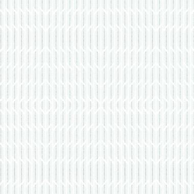 Walls Republic Sprig 32.97'' x 20.8'' Stripes Wallpaper; Pearl