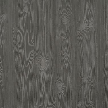 Walls Republic 32.97'' x 20.8'' Faux Hardwood Wallpaper; Slate