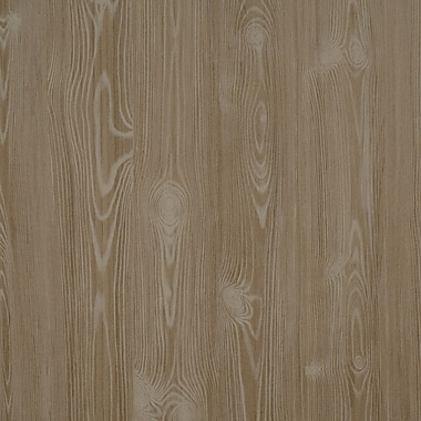 Walls Republic 32.97'' x 20.8'' Faux Hardwood Wallpaper; Brown