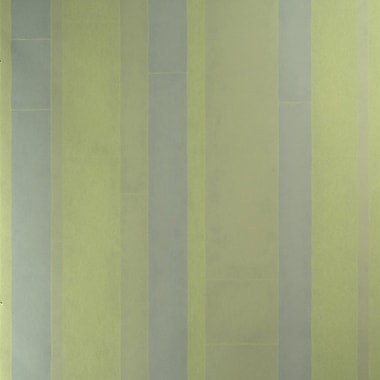 Walls Republic Simple Traditional 27.5'' x 27.5'' Striped Wallpaper; Light Green