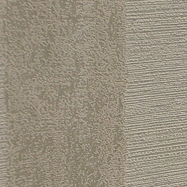 Walls Republic Whisper 32.97'' x 20.8'' Stripes Wallpaper; Taupe