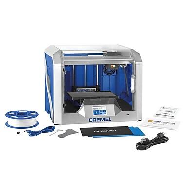 Dremel – Imprimante 3D Idea Builder avec connectivité Wi-Fi (3D40-01)