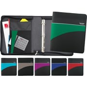 "Five Star® 1-1/2"" Zippered Binder"