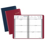 "AT-A-GLANCE® Fashion Weekly Appointment Book, 12 Months, January Start, 4 7/8""x8"", Assorted Colors (70-108-00-18)"