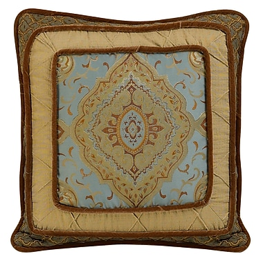 Astoria Grand William Framed Throw Pillow