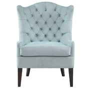 Alcott Hill Van Houzen Wingback Chair