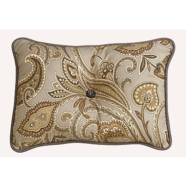 Darby Home Co Fernand Paisley Lumbar Pillow
