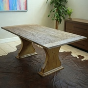 August Grove Rubio Extendable Dining Table
