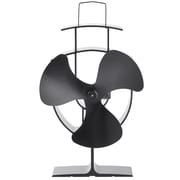 VonHaus Wood Stove Eco Fan