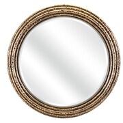 Bloomsbury Market Myrtle Round Wall Mirror