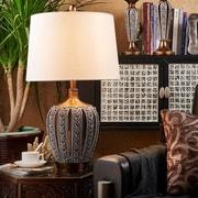 Bloomsbury Market Gwendoline 28.25'' Table Lamp