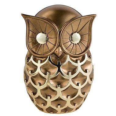 Bloomsbury Market Holden Owl Figurine