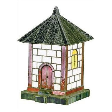 Bloomsbury Market Jessenia 9'' Table Lamp
