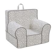 Harriet Bee Golva Classic Kids Cotton Chair w/ Handle