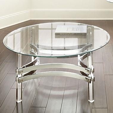 Orren Ellis Demetri Coffee Table