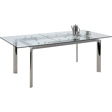 Orren Ellis Chellsey Extendable Dining Table
