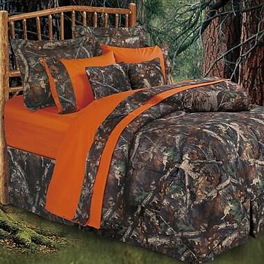 Loon Peak Sierra Madre Comforter Set; Queen