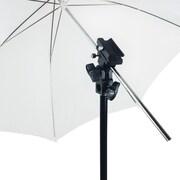 LusanaStudio Studio Lighting Umbrella Translucent Lense or Filter (Set of 2)