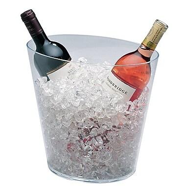 Mint Pantry Giuseppina 2-Bottle Oval Wine Chiller