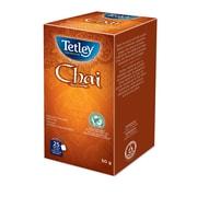 Tetley® Tea – Sachets de thé chaï, bte/75