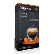 Caffesso™ Italiano Espresso, Intensity 6, 10/Pack