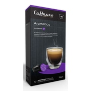Caffesso™ Aromatico Espresso, Intensity 7, 10/Pack