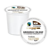 Granville Island Yaletown Dark Roast, 24ct