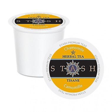 Stash - Tisane à la camomille, 24/paquet