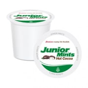 Junior Mints ? Chocolat chaud, 12/paquet