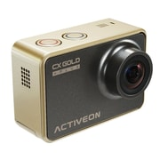 ACTIVEON CX GOLD PLUS, 1080P, 16MP CMOS, F/2.4 (GCB10W)