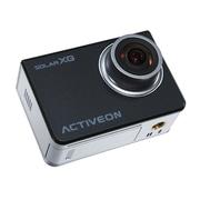 ACTIVEON SOLAR XG, 1080P, 16MP CMOS, F/2.4 (XCA10W)