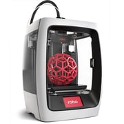 Robo 3D R2 High-Performance Smart 3D Printer