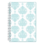 "2018 Blue Sky 5"" x 8"" Weekly/Monthly Frosted Planner, Charlotte (102194)"