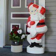 The Holiday Aisle Large Santa Christmas Lighted Display