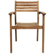 Union Rustic Juniata Dining Arm Chair