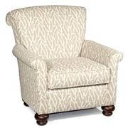 Latitude Run Shults Armchair