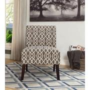 Winston Porter Monica Wood Frame Slipper Chair
