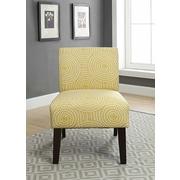 Winston Porter Monica Slipper Chair